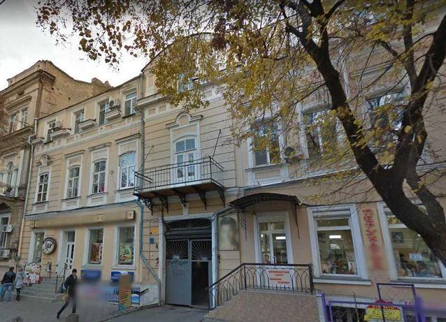 Продам 3-х комнатную квартиру в историческом центре Одессы