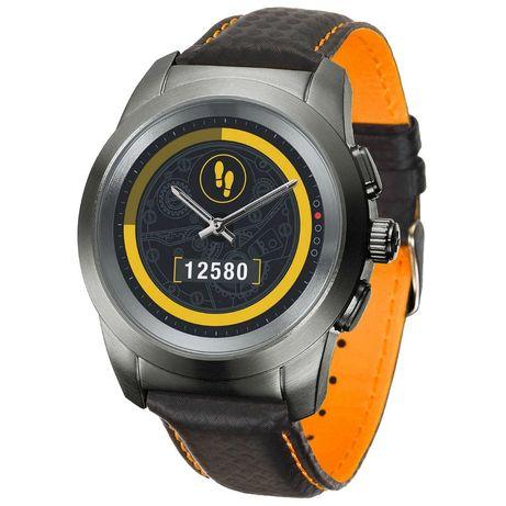 Продам Смарт-часы MYKRONOZ ZeTime Regular 44мм