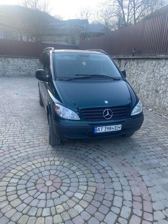 Mercedes-Benz  Vito115