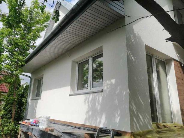 Dom na własność lub inwestycję -świetna lokalizacja