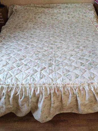 Покрывало на кровать размер 140х205