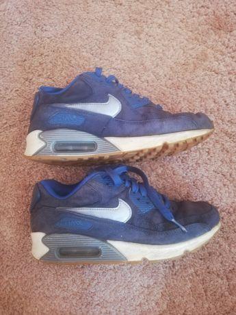 Кроссовки Nike air max на подростка 37,5 размер