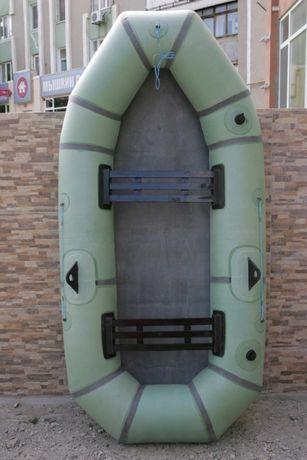 Лодка надувная резиновая Чайка Лисичанка