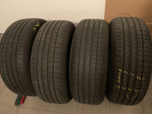 235/55/19 235/55r19 Pirelli Scorpion Verde 101v