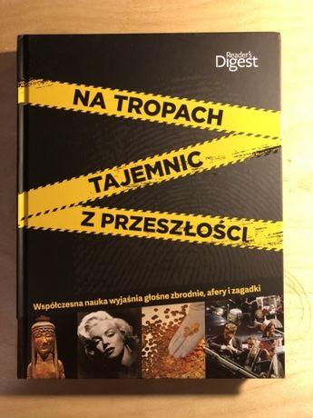 Książka: Na Tropach Tajemnic | Nowa | Tanio | Ciekawa | szybka wysyłka