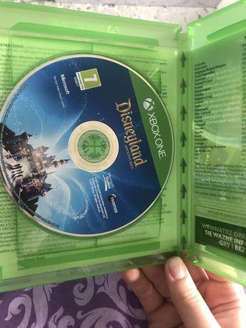 Gra Disneyland Adventure Xbox One