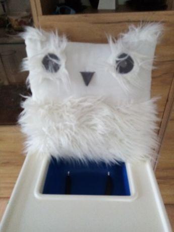 Nowa poduszka