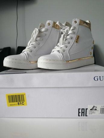 Guess sneakersy rozmiar 35