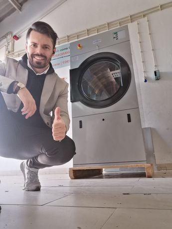 Secador de roupa industrial Self-service lares e hospitais residências