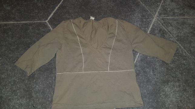 Bluzki 8 sztuk z długim rękawem rozmiar m 36