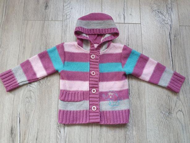 Sweterek dziecięcy JOMAR rozmiar 92