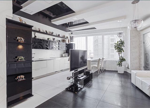 Роскошная квартира Белый Парус