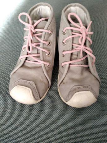 Buty adidasy Emel r 24 dla dziewczynki