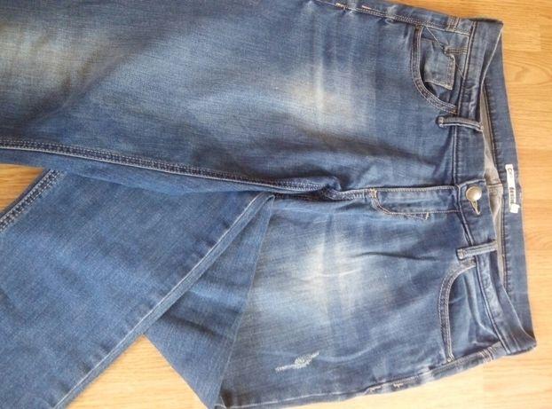 Джинсы штаны джинс