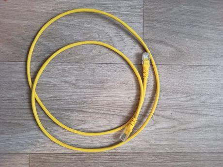 Nowy kabel sieciowy / internetowy - Poznań