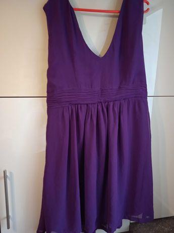Sukienka xxl stan idealny