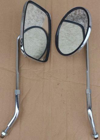 Espelhos para Zundapp/Sachs/Casal/Efs/Macal