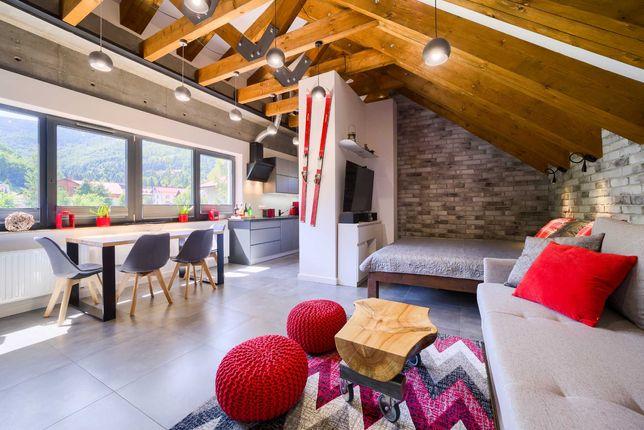 Apartamenty w górach ze SPA Wakacje w Szczyrku - bezpłatna anulacja