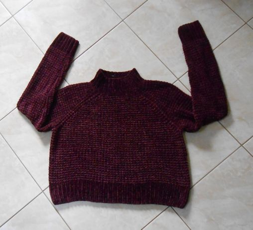 sweter z H&M BDB! M