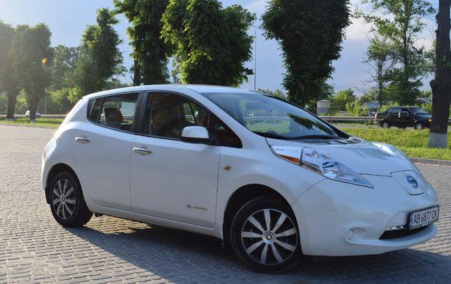 Продам електромобіль Nissan Leaf 2015