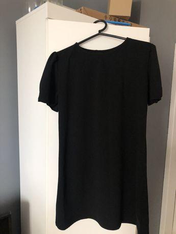 Sukienka czarna Mohito nowa