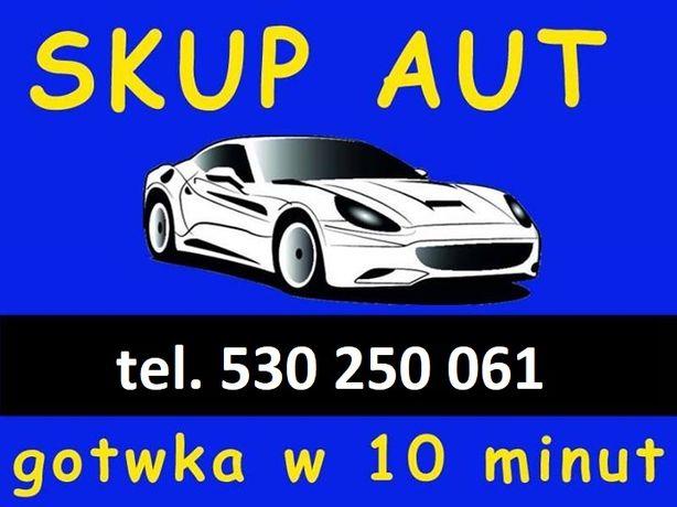 Skup Aut za gotówkę od 500 do 10 000 zł Darmowy dojazd i wycena 24h