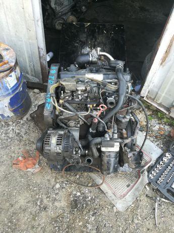Мотор 1.9 дизель фольцваген golf т3 T4 golf 3 ауді 80 vento pasat
