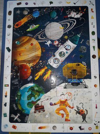 Zestaw puzzli dla dzieci