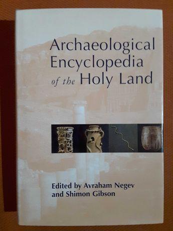 Terra Santa: Archaeological Encyclopedia of the Holy Land