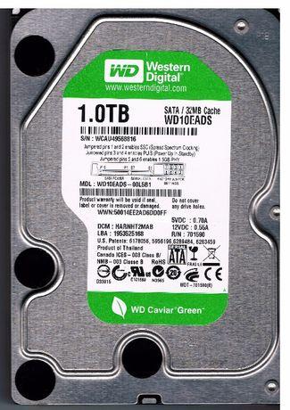 Disco rígido 1 terabyte TOSHIBA 3.5 externo SATA / torre Tb