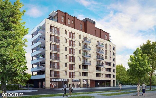 Apartamenty nad Potokiem | lokal usługowy U3