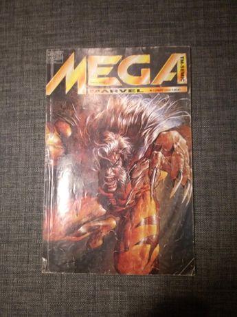 Mega Marvel, 1/97 komiks