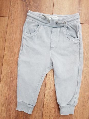 Spodnie Reserved rozmiar 74