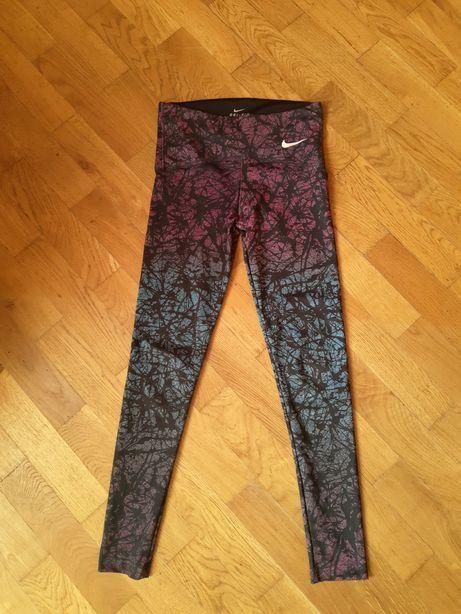 Nike air Jordan лосины женские размер S
