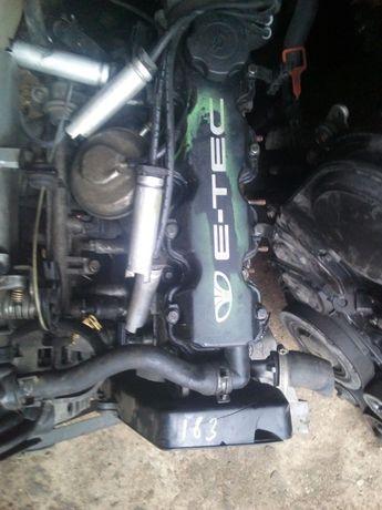 Мотор двигун део ланос 8 клапанний