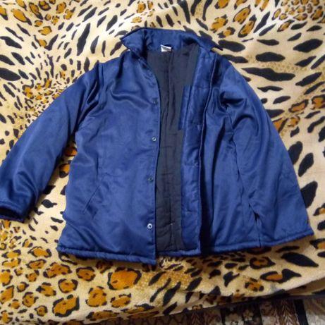 Новая Фуфайка, куртка, бушлат, роба