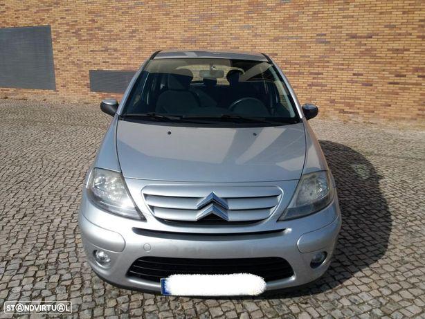 Citroën C3 1.4 HDi SX Pack