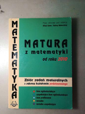 Zbiór zadań matura z matematyki od roku 2010, Podkowa