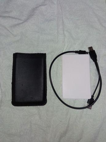 Зовнішній карман HDD