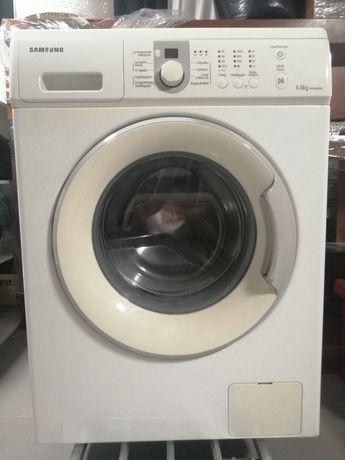 Máquina Lavar Roupa Samsung 6kg