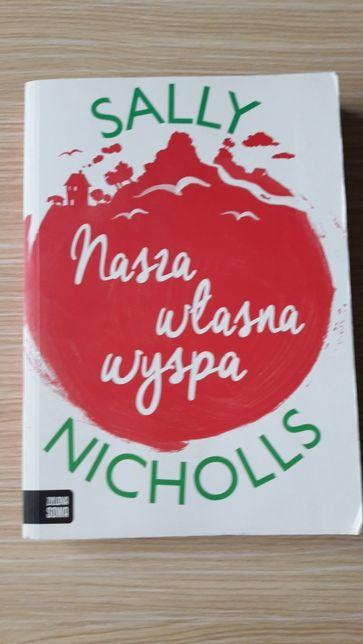 """Sally Nicholls """"Nasza własna wyspa"""". Wysyłka gratis."""