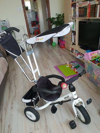 Rowerek trojkolowy Toyz dla maluszka