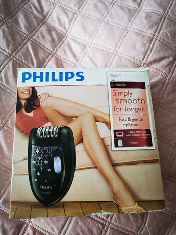 Depilator PHILIPS Satinelle