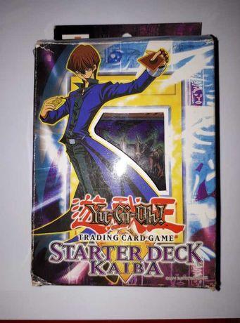 YU-GI-OH Starter Deck Kaiba