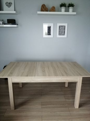 Stół rozkładany BRW