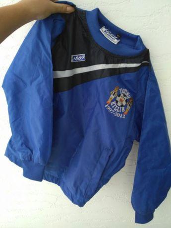 Ветровка, курточка. Футбольная форма, спортивная куртка для футбола 4г
