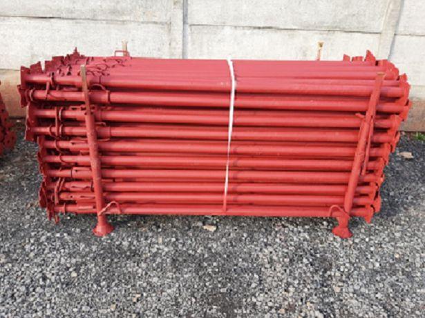 Stemple Budowlane Podpory stropowe Dźwigar h 20 Trójnogi