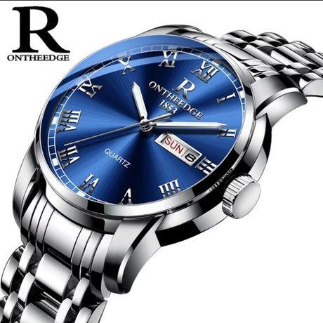 Relógios ONTHEEDGE Novos