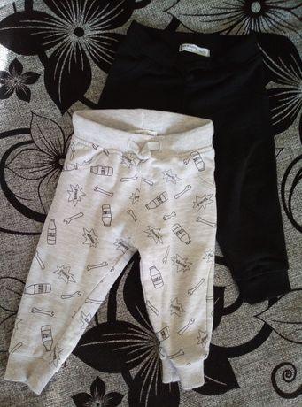 Штаны Sinsay, теплые штанишки, брюки, спортивные штаны