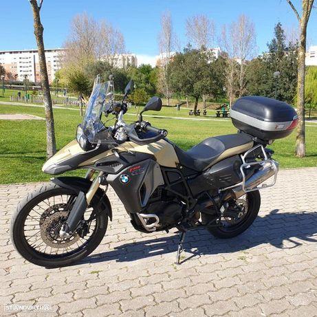 BMW F  Gs 800 Adventure